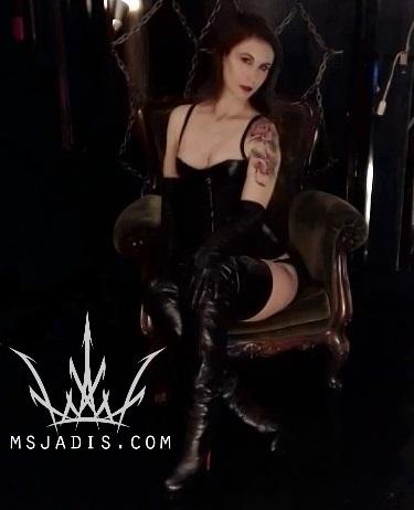 red mistress jadis